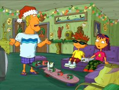 Merry Xmas from Rocket Power :) Football Heads, Rocket Power, Nickelodeon, Cartoon Fan, Special Kids, Rhyme And Reason, 90s Cartoons, Subway Art, Rugrats