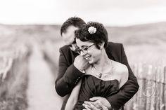 Mariage sur la côte sauvage de Quiberon