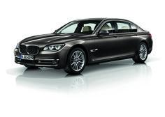 BMW 2013 7 series sedan 750Li LCI  www.bmwofalexandria.com
