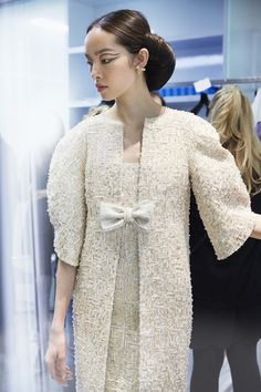 Fei Fei Sun - Chanel Spring 2016 Haute Couture