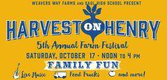 Harvest on Henry 2015   Weavers Way Co-op