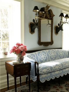 An Interview With Design Icon Anthony Baratta  Diamond Baratta Design, created a signature style known for its balance between pattern, color, history, luxury, and whimsy. The firm has since been renamed Anthony Baratta LLC after Bill's retirement in 2012 (and passing in 2015).