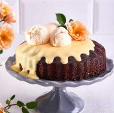 Malva Cake - Resepte