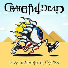 Live in Stanford, Ca Grateful Dead Tattoo, Grateful Dead Live, Grateful Dead Poster, Grateful Dead Dancing Bears, Rock Posters, Band Posters, Concert Posters, Movie Posters, Lp Vinyl
