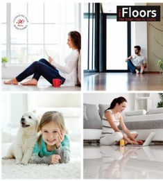 Wouldn't we all love to spend our winter days in a comfortable and cosy space? With underfloor heating from Warmup SA you can make significant savings on your winter heating bill. IFloors Africa supply and install Warmup SA underfloor heating and with 10% off it will be more cost effective than what thought.
