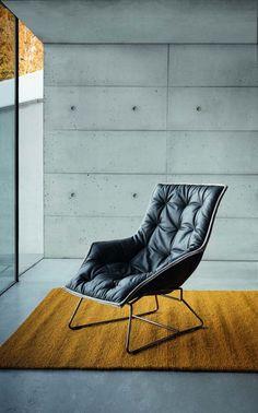maserati lounge chair | jocundist