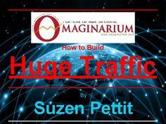 omaginariumcom by Suzen Pettit via Slideshare
