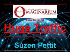 omaginariumcom by Suzen Pettit via Slideshare