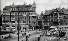 Königsberg - Münzplatz