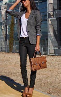 Elegant style #classy #elegant #businesswomen