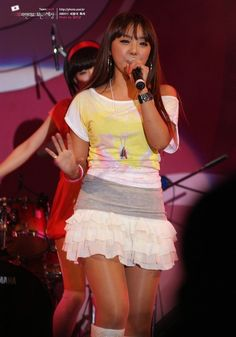 Narsha Brown Eyed Girls, Brown Eyes, Pop Group, Kpop Girls, Dancer, Actresses, Model, Stage, Fashion