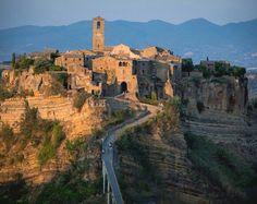 Domus Civita, Italy