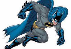 Batman el caballero de la noche está listo para que lo acompañes con una variedad de sus juegos