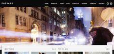 50+ Popular Corporate Business WordPress Themes 2017