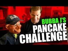 Humor is the place for things that bring a wry smile to your face. Pancake Art Challenge, Jeff Dunham, Comedy Specials, Who Will Win, Funny Pranks, Best Artist, Funny People, Funny Kids, Funny Posts