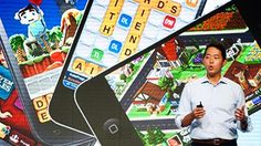 What Is Zynga Going To Spend $ 1.8 Billion On? #gameindustry