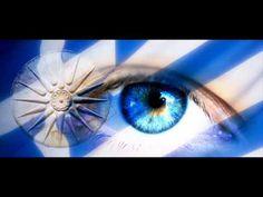 θα 'ρθει ο καιρός και πάλι το γαλάζιο Alexander The Great, Greece, Image, Philosophy, Nostalgia, Eyes, Quotes, Youtube, Greece Country