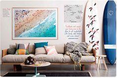 Beach house bliss | aquabumps