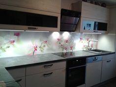 Küchenrückwand steinoptik ~ Wandpaneele küche u neues design für die küchenrückwand