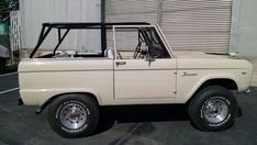 Super 97 Best Bronco Images In 2019 Ford Bronco Early Bronco Uwap Interior Chair Design Uwaporg