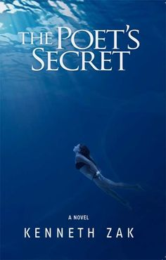The Poet's Secret — Both a thrilling romance and tender story of love, this lyrical tour de force is for anyone who's ever been moved by poetry. Read More: https://www.forewordreviews.com/reviews/the-poets-secret/?utm_source=pinterest&utm_medium=social&utm_campaign=