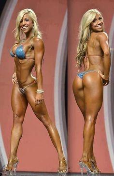 great posing #fitness