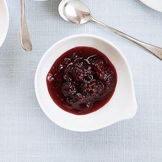 Mixed-Berry Jam | Food & Wine
