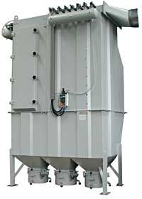 Our fabric dust collectors are high limit dust collectors for proficient filtration of dust of assorted types, particularly exceptionally troublesome sorts of dust. These Teldust systems are brilliant filters for little and large commercial enterprises. Read More - http://www.teldust.com/cartridge-dust-collectors