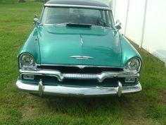 1955 Plymouth BELVEDERE | eBay