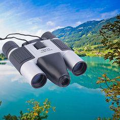 Digital 10x 25 Binoculars Camera Telescope Video Camcorder CMOS 1.3MP New &@ - http://cameras.goshoppins.com/binoculars-telescopes/digital-10x-25-binoculars-camera-telescope-video-camcorder-cmos-1-3mp-new/