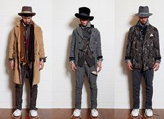 The Soloist, Fall Winter, Autumn, Military Jacket, Alexander Mcqueen, Archive, Japanese, My Style, Coat