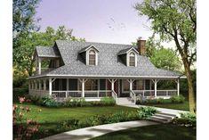 Home Plan HOMEPW14824 - 1673 Square Foot, 3 Bedroom 2 Bathroom + ...