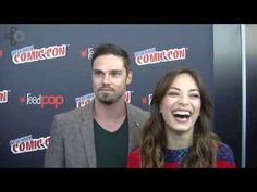 Beauty And The Beast Video Game As Created By Kristin Kreuk & Jay Ryan - YouTube