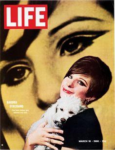 Barbra on Life, 1966