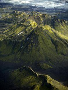 The Southern Highlands | Landmannalaugar, Iceland | Antony Spencer | 500px