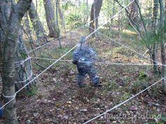tornekratt aktivitet barn i skog og mark sysalgarn lett enkelt morsomt spennende naturlekeplass  barneaktivitet barnehage fantasifull.no