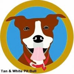 Pit Bull Mouse Pad (various designs)