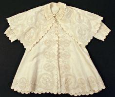 coat 1860-1869