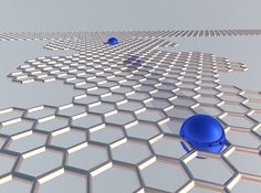A new joint innovation by the National Physical Laboratory (NPL) and the University of Cambridge could pave the way for redefining the ampere in terms of fundamental constants of physics. The world's first graphene single-electron pump (SEP), described in Nature Nanotechnology, provides the speed of electron flow needed to create a new standard for electrical current based on electron charge.
