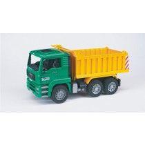 Bruder lastbil med tip-lad Dump Trucks, Toy Trucks, John Deere 7930, Siku Farmer, German Toys, Tip Ups, Engine Block, Scooter Girl, Company Slogans