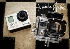 O segredo das minhas fotos de viagem: GoPro! » Chata de Galocha! | Lu Ferreira