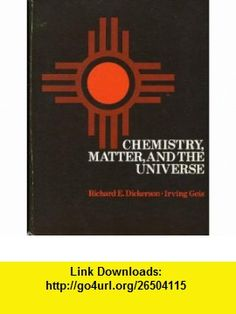 Student solutions manual for oxtobygillis principles of modern chemistry matter and the universe integrated approach to general chemistry 9780805323696 richard e fandeluxe Gallery