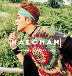 [NCT 127 No. 1] Haechan