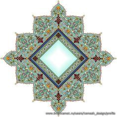 Арабский орнамент ч.3. Обсуждение на LiveInternet - Российский Сервис Онлайн-Дневников