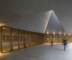 Neri&Hu project_New Shanghai Theatre_photographed by Pedro Pegenaute (3)