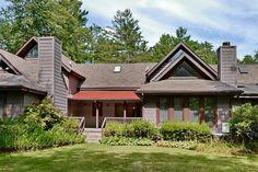 Home for Sale: 214 Needle Pine Lane, Country Club Villas, Sapphire, NC