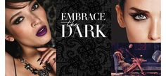 Looking for an easy Fall look? Embrace the dark with these quick steps https://chicagosnatalie.com/2016/10/04/avon-the-fall-edition-embrace-the-dark-2016/ #Beauty #Makeup #Tips #MakeupAddict