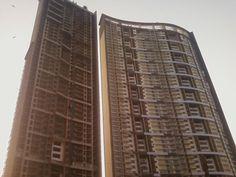 Lodha Bellissimo (Mumbai)-53 floors List Of Tallest Buildings, Trade Centre, 2 Bedroom Apartment, China Travel, Travel Information, Beijing, Mumbai, Skyscraper, Towers