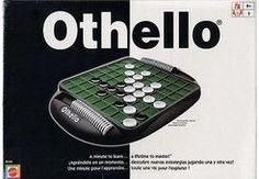 Othello | Board Game | BoardGameGeek