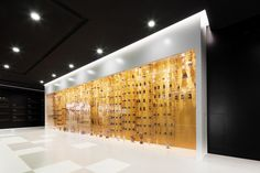 SHANGHAI FILM MUSEUM / COORDINATION ASIA / SHANGHAI, CHINA